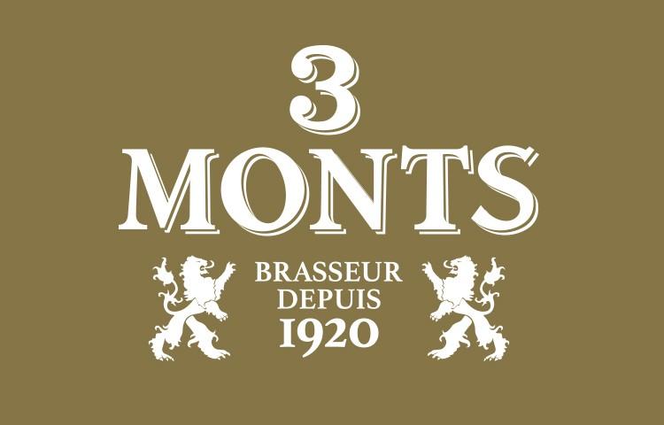 Logo 3Monts